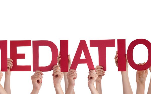 Three Reasons to Choose Mediation in a Divorce