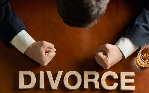 The Effects of Addiction on Families and Divorce