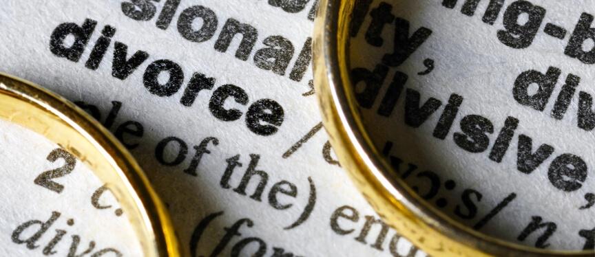 divorcerings