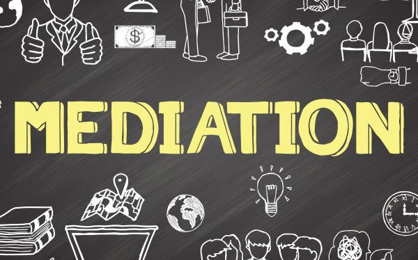 Conflict Resolution Through Divorce Mediation