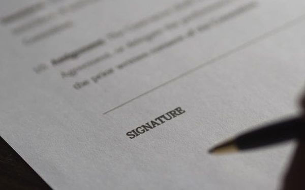 It's Never Too Late to Sign a Postnuptial Agreement