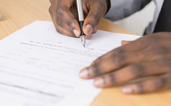 Should You Get a Post-Nuptial Agreement?