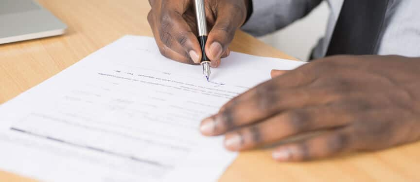 Should You Get A Post Nuptial Agreement