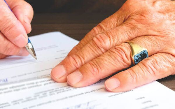 What to Look For in a Postnuptial Agreement