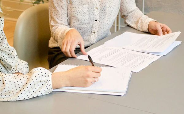 Dissolution of Marriage and Divorce Document Preparation Service