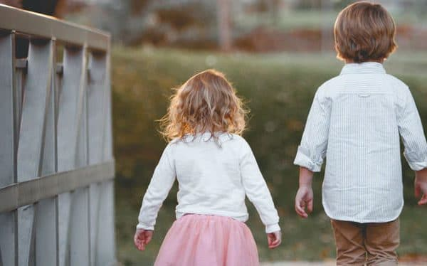 The 4 Possible Negative Side Effects of Divorce on Children