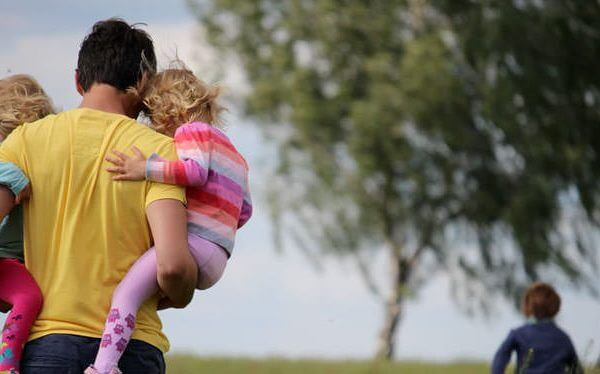 Co-Parenting Agreements for Unmarried Parents